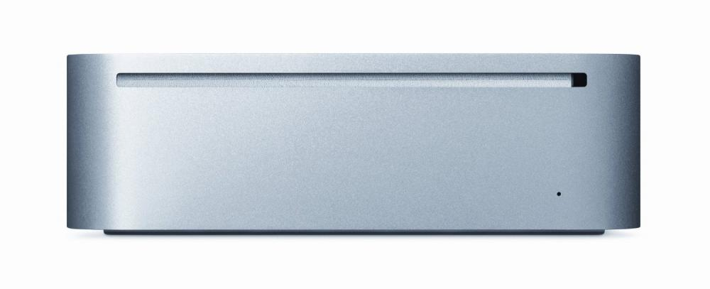 La empresa que produce accesorios para mac ha lanzado al mercado una l0ednea de accesorios para la mac mini, modelo 2010