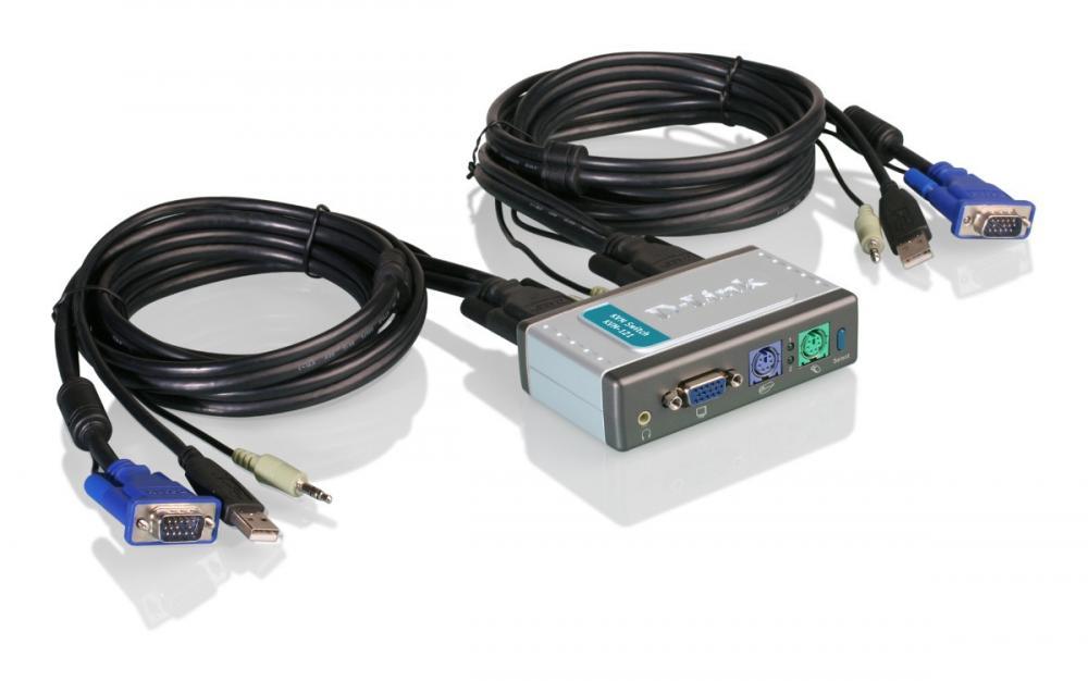 D-LINK KVM-121 � Descargar drivers @ PCDrivers.Guru