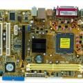 ASUS SOCKET775 P5SD2-VM: 1/1, 1279x1014